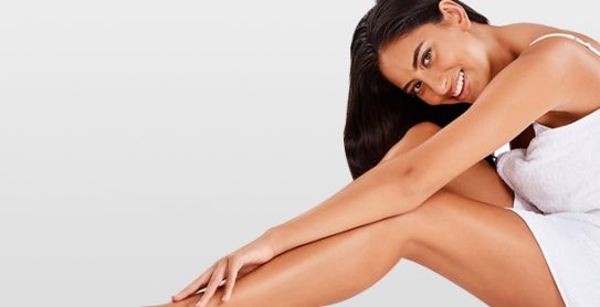 LASER hair removal- FULL BODY